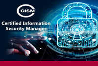Curso Certified Information Security Manager - Curso ISACA Costa Rica Chapter