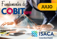 Fundamentos de COBIT 2019 - Curso ISACA Costa Rica Chapter